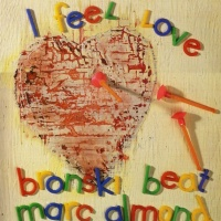 Marc Almond - I Feel Love (12'' Single Forbidden Fruit) (Compilation)