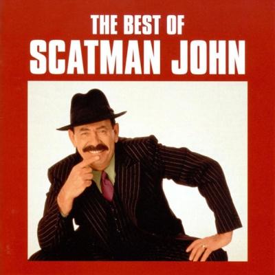 Scatman John - The Best Of Scatman John