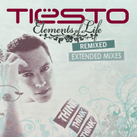 Tiesto - Elements Of Life Remixed (Compilation)