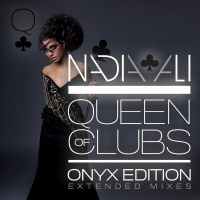 Queen Of Clubs: Onyx Edition