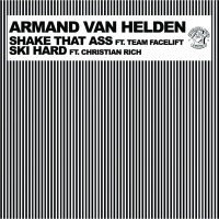 Armand Van Helden - Shake That Ass-Ski Hard (EP)