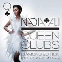 Queen Of Clubs: Diamond Edition (Extended Mixes)