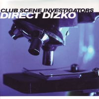 Klubbheads - Direct Dizko (EP)
