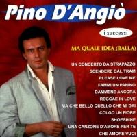 Pino D'Angio - I Successi (LP)