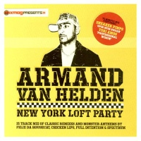 Armand Van Helden - New York Loft Party (Compilation)