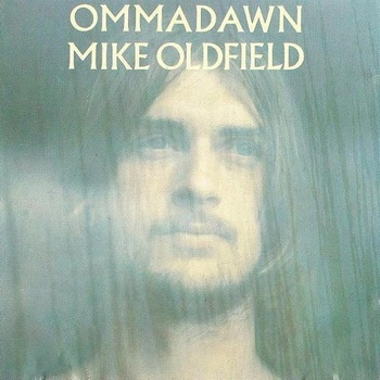 Mike Oldfield - Ommadawn (LP)