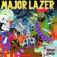 Major Lazer - Guns Don't Kill People... Lazers Do (Album)