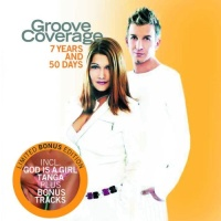 Groove Coverage - 7 Years & 50 Days (Album)