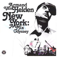 Armand Van Helden - New York A Mix Odyssey 2 (Compilation)