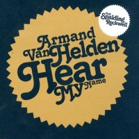 Armand Van Helden - Hear My Name (EP)