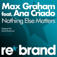 Ana Criado - Nothing Else Matters (Single)