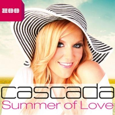 Cascada - Summer Of Love (Single)