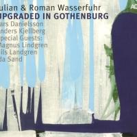 Julian And Roman Wasserfuhr - Airplanes In My Head