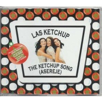 Las Ketchup - The Ketchup Song (Single)