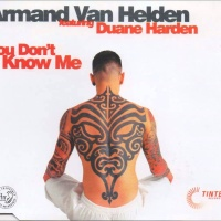 Armand Van Helden - You Don't Know Me (Single)