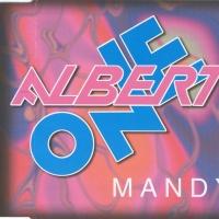 Albert One - Mandy (CDM) (Single)