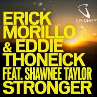 Eddie Thoneick - Stronger (Single)
