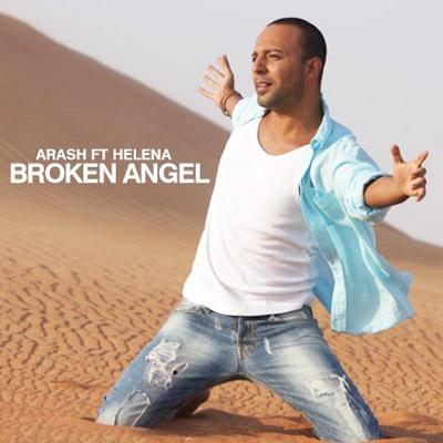 Arash - Broken Angel