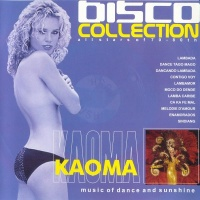 Kaoma - Best (Disco Collection) (Compilation)
