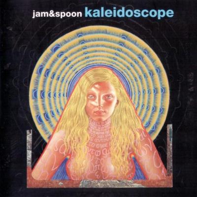 Jam & Spoon - Kaleidoscope (Album)