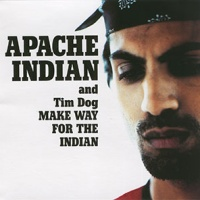 Apache Indian - Make Way For The Indian (CDM Promo) (Promo)