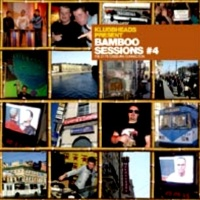 Klubbheads - Bamboo Sessions #4 (EP)