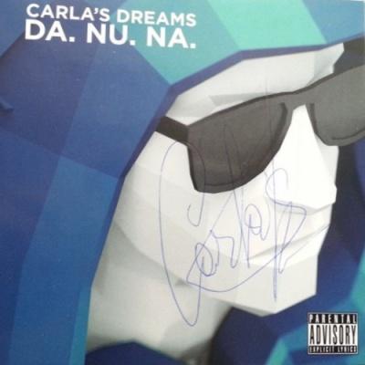 Carla's Dreams - DA. NU. NA.
