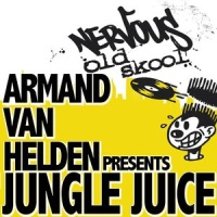 Jungle Juice (Whirling Dervishes Mix)
