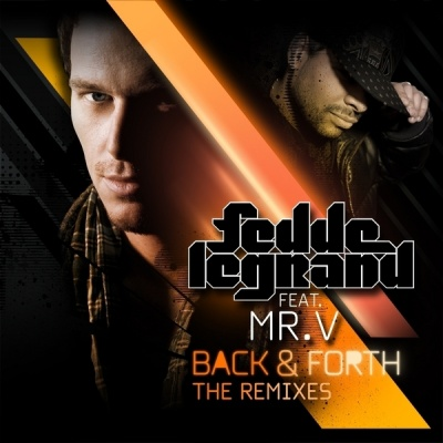 Fedde Le Grand - Back And Forth (Single)