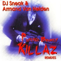 Armand Van Helden - Psychic Bounty Killaz (EP)