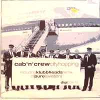 Klubbheads - Cityhopping (EP)