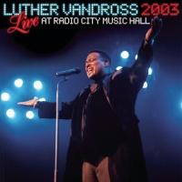 Luther Vandross - Live Radio City Music Hall (Compilation)