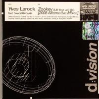 Yves Larock - Zookey (Lift Your Leg Up) (Promo)