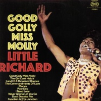 Little Richard - Good Golly Miss Molly (Album)