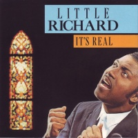 Little Richard - It's Real (Album)