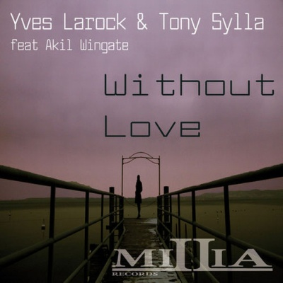 Yves Larock - Without Love
