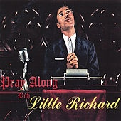Little Richard - Pray Along With Little Richard Vol 1 (Album)