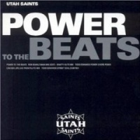 Utah Saints - Power To The Beats (Single)