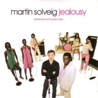 Martin Solveig - Jealousy (Single)