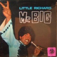 Little Richard - Mr. Big (Album)