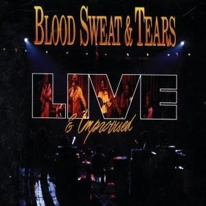 Blood Sweat And Tears - Live And Improvised (2Cd) (Album)