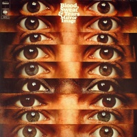 Blood Sweat And Tears - Mirror Image (Album)