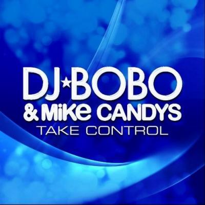 Mike Candys - Take Control (Single) (Single)