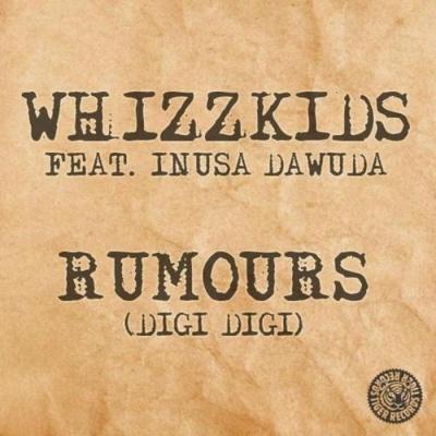 Inusa Dawuda - Rumours (Digi Digi ) (Radio Edit)