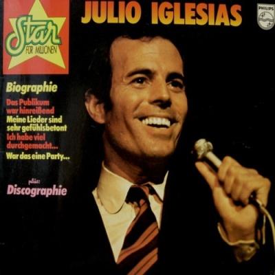 Julio Iglesias - Stars Für Millionen (Album)