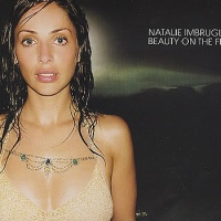 Natalie Imbruglia - Beauty On The Fire (UK Single, CD2) (Album)