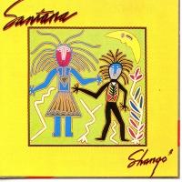 Santana - Shango (Album)