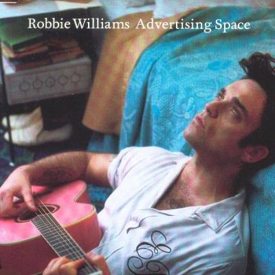Robbie Williams - Advertising Space (Single)