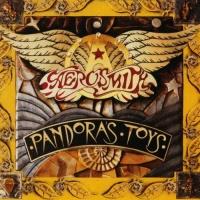 Aerosmith - Pandora's Toys (Compilation)