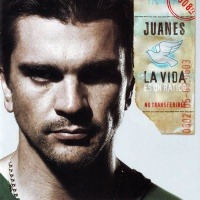Juanes - La Vida... Es Un Ratico (Album)